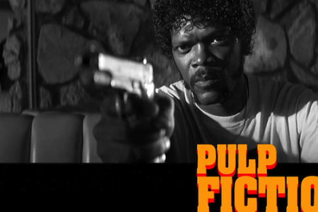 Bonus 5 – Pulp Fiction and the Bible